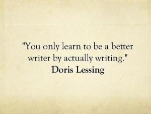 Doris Lessing Quote