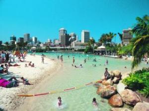 City beach brisbane